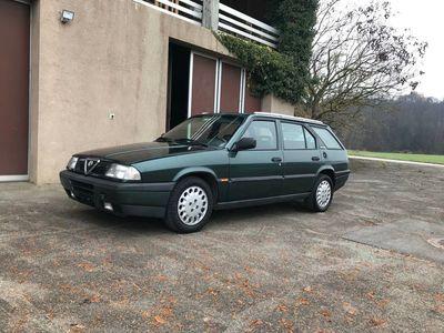 gebraucht Alfa Romeo 33 Sportwagon 1.7 IE 4x4
