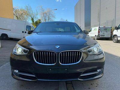 gebraucht BMW 535 Gran Turismo  i xDrive Steptronic