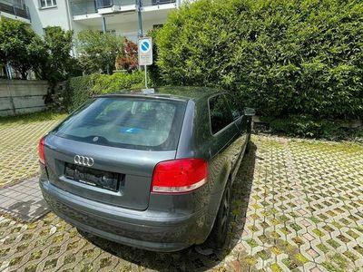 gebraucht Audi A3 Ambition