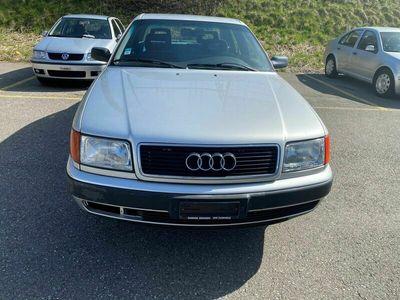 gebraucht Audi 100 100 2.3 E ABS2.3 E ABS