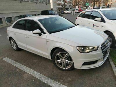 gebraucht Audi A3 ,