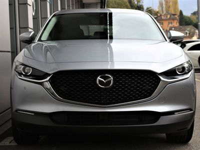 gebraucht Mazda CX-30 SKYACTIV-G M Hybrid 122 Ambition FWD