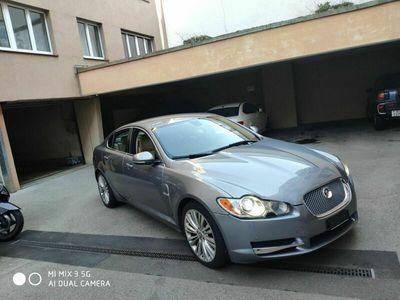 gebraucht Jaguar XF 3.0d V6 Premium Luxury Edition