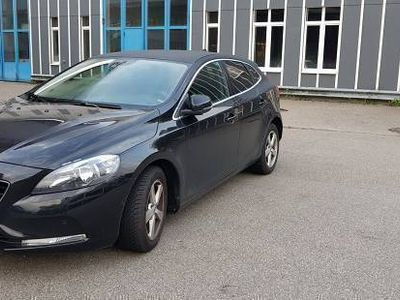 gebraucht Volvo V40 D2 Momentum (2015)