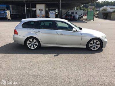 gebraucht BMW 325 i Touring mit MFK