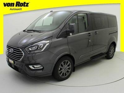 gebraucht Ford Custom Tourneo320 L1 Titanium X