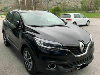 gebraucht Renault Kadjar 1.2 16V Turbo Conquest EDC