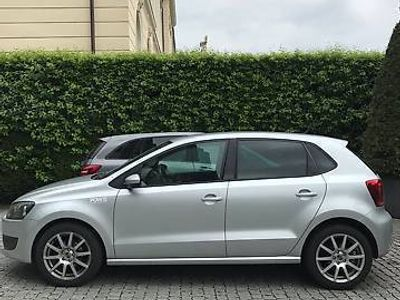 gebraucht VW Polo 1.4 Trendline 69000km