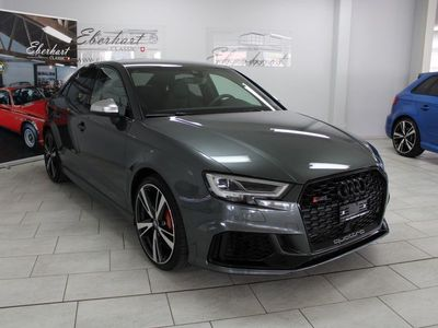 gebraucht Audi S3 / RS3 RS3 Lim. 2.5 TFSI quattro
