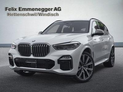 gebraucht BMW X5 xDrive M50d