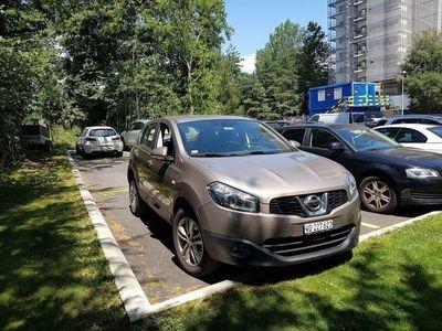 gebraucht Nissan Qashqai 1.6 acenta