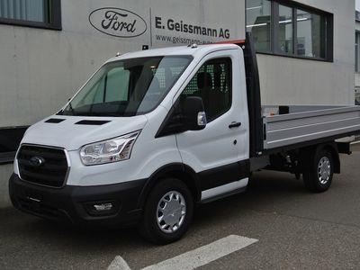 gebraucht Ford Transit 350 L2 Trend 2.0 TDCi 130 FWD