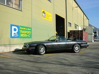 gebraucht Jaguar XJS XJ-S 1994V12