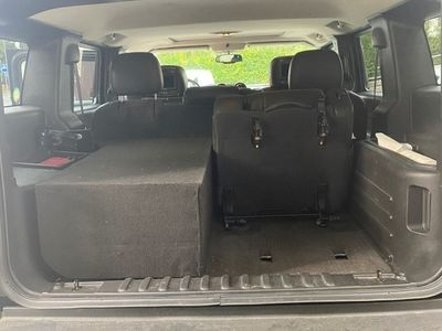 gebraucht Hummer H2 6.0 Luxury
