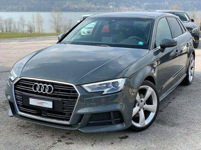 gebraucht Audi A3 Sportback 1.4 TFSI Sport S-tronic