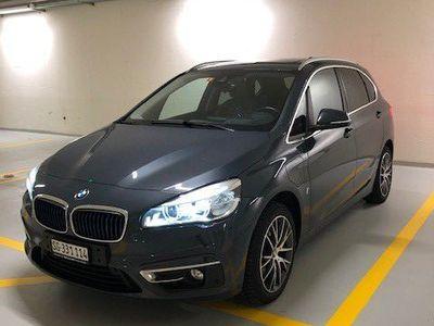 gebraucht BMW 225 2er xe Performence Luxury Line