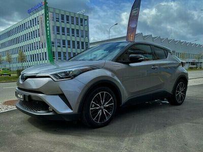 gebraucht Toyota C-HR 1.8 HSD Style CVT