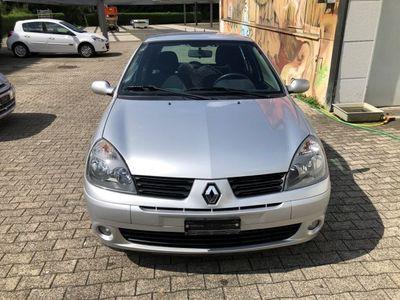 gebraucht Renault Clio 1.4 16V Extrême
