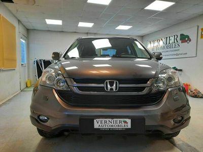 gebraucht Honda CR-V 2.2 i-DTEC 4WD Comfort Automatic