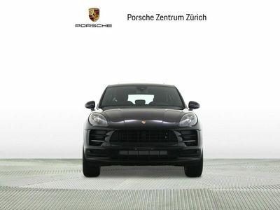 gebraucht Porsche Macan Macan PDKPDK