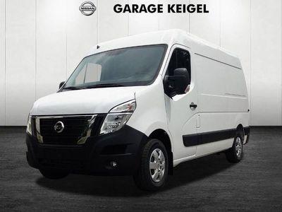 gebraucht Nissan NV400 3.5 Kaw. L2H2 2.3 dCi 135 Comf.