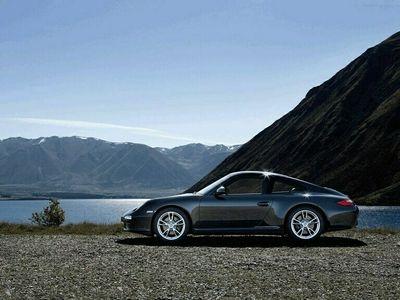 gebraucht Porsche 911 Carrera 4 911 Carrera 4