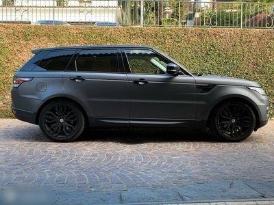 gebraucht Land Rover Range Rover Sport HSE