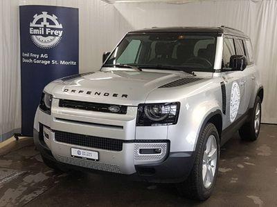 gebraucht Land Rover Defender 110 2.0 SD4 240 First Edition