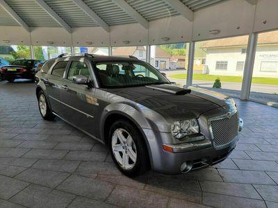 gebraucht Chrysler 300C T 3.0 CRD