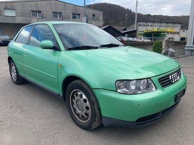 gebraucht Audi A3 1.9 D