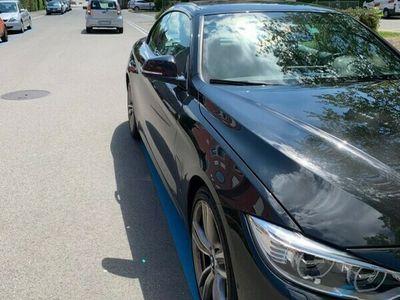 gebraucht BMW 435 4er i Cabriolet Modern Line Steptronic