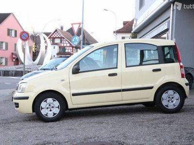 gebraucht Fiat Panda 1.1