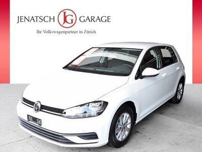 gebraucht VW Golf VII 1.0 TSI Trendline