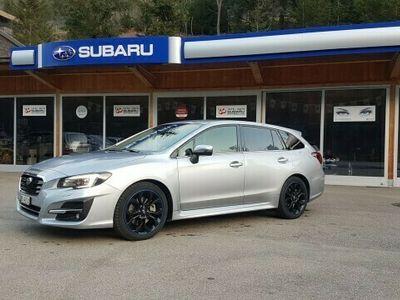 gebraucht Subaru Levorg 2.0i Swiss Plus AWD Lineartronic