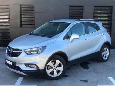 gebraucht Opel Mokka 1.4T ecoTEC 4x4 Excellence S/S