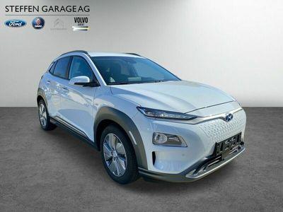 gebraucht Hyundai Kona EV 64KwH Style