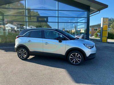 gebraucht Opel Crossland X 1.2i Ultimate Automatik