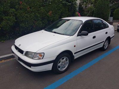 gebraucht Toyota Carina E 2.0 GLi Liftback