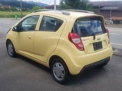 gebraucht Chevrolet Spark Im Auftrag zu verkaufen
