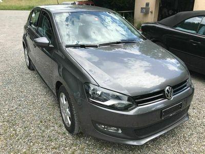 gebraucht VW Polo 1.2 TDI