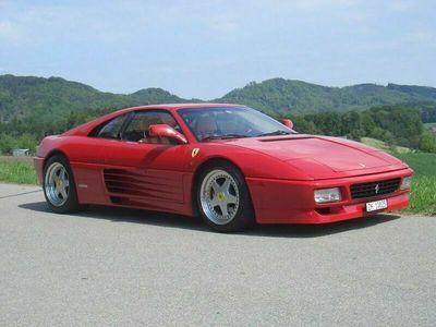 gebraucht Ferrari 348 GTS