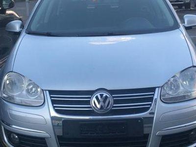 gebraucht VW Golf V Variant 1.9 TDI DPF Trendline