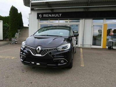 gebraucht Renault Scénic INITIALE PARIS TCe 160 EDC PF