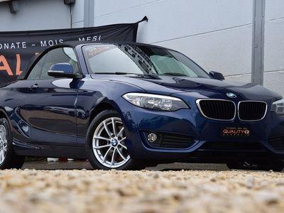 gebraucht BMW 220 i / Cabriolet