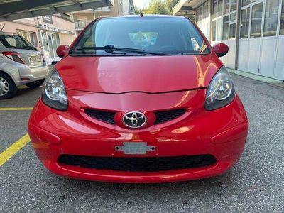 gebraucht Toyota Aygo 1.0 VVT-i Cool