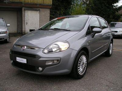 gebraucht Fiat Grande Punto Punto EVO 1.4 8V