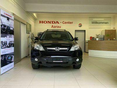 gebraucht Honda CR-V 2.0 4WD Executive