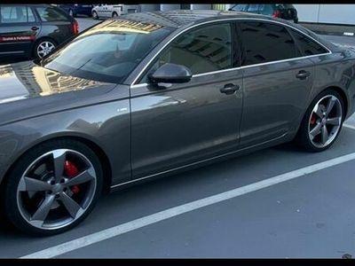 gebraucht Audi A6 Allroad A6 S-line