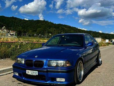 gebraucht BMW M3 3er3.2 Coupe