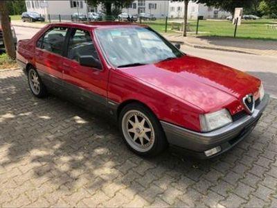gebraucht Alfa Romeo 164 164 Liebhaber Fahrzeug3.0 V6
